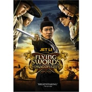 Flying Swords Of Dragon Gate (DVD)