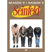 Seinfeld: The Complete Ninth Season (DVD)
