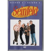 Seinfeld The Complete Fifth Season (DVD)