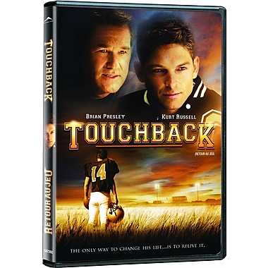 Touchback (DVD)