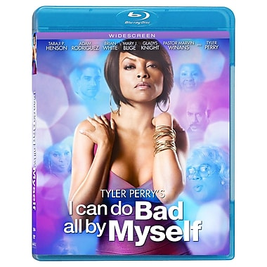 Tyler Perry's I Can Do Bad All By Myself (DISQUE BLU-RAY)