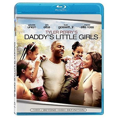 Tyler Perry's Daddy's Little Girls (DISQUE BLU-RAY)