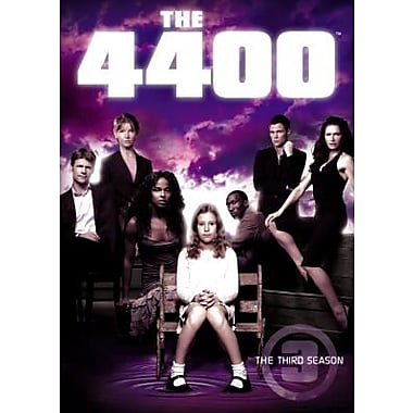 4400: The Third Season (DVD)