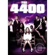 4400: The Third Season (DVD)
