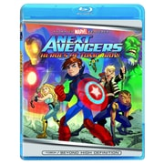 Next Avengers: Heroes Of Tomorrow (DISQUE BLU-RAY)