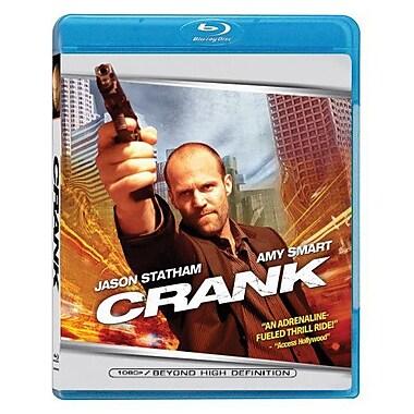 Crank (BLU-RAY DISC)