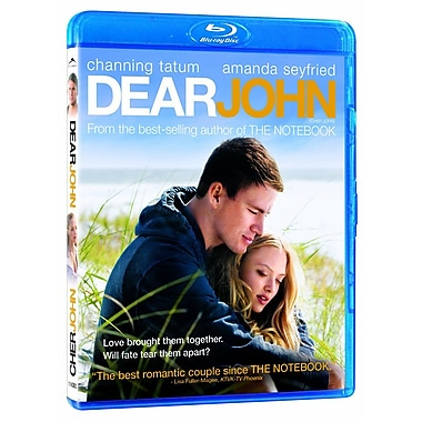 Dear John (BLU-RAY DISC)