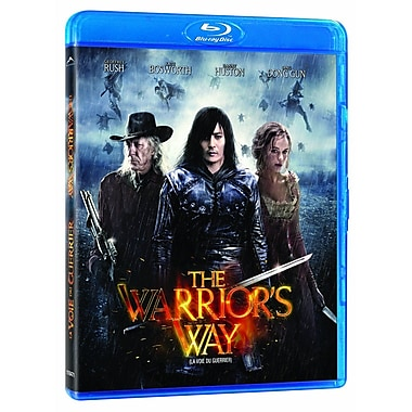 The Warrior's Way (BLU-RAY DISC)