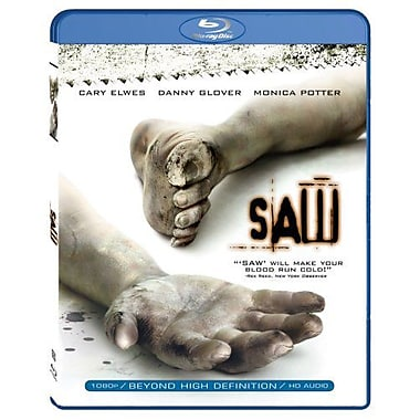 Saw I (BLU-RAY DISC) 2012