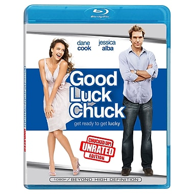 Good Luck Chuck (BLU-RAY DISC)