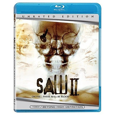 Saw II (BLU-RAY DISC)