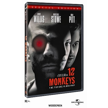 Twelve Monkeys (DVD)