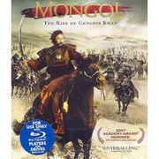 Mongol (DISQUE BLU-RAY)