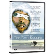 Atanarjuat: The Fast Runner (DVD)