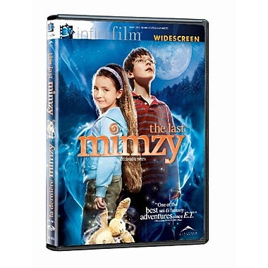 The Last Mimzy (DVD)