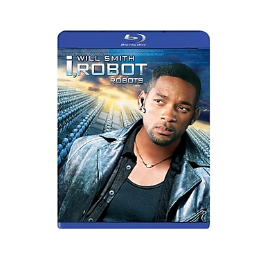 I, Robot (BLU-RAY DISC)