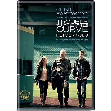 Trouble With The Curve (DVD)