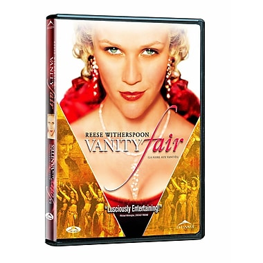 Vanity Fair (BLU-RAY DISC)