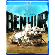 Ben Hur: 50Th Anniversary Edition (BLU-RAY DISC)