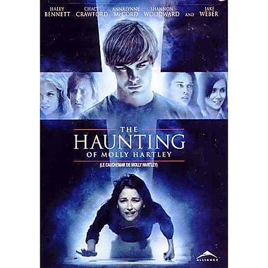 The Haunting Of Molly Hartley (DVD)