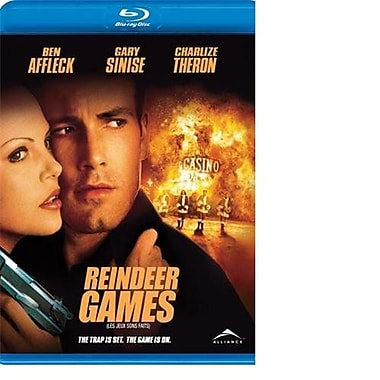 Reindeer Games (BLU-RAY DISC)