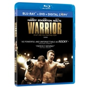 Warrior (BRD + DVD + Digital Copy)