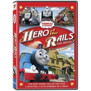 Thomas & Friends: Hero Of The Rails (DVD)
