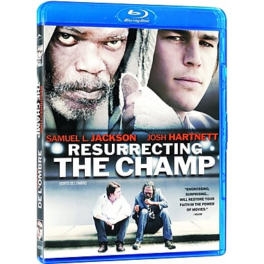 Resurrecting The Champ (BLU-RAY DISC)