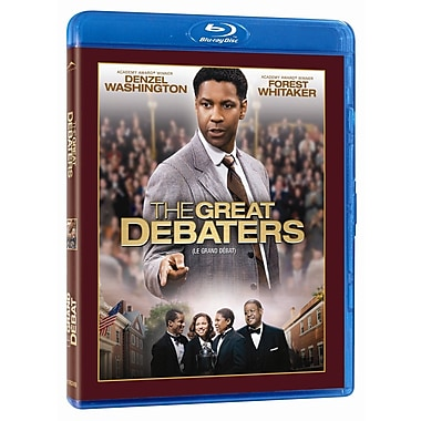 The Great Debaters (BLU-RAY DISC)