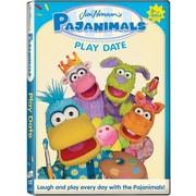 Pajanimals - Pajanimal's Playdate (DVD)