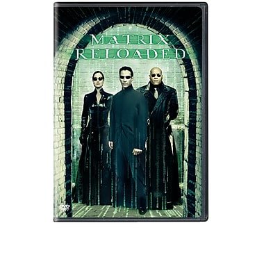 Matrix Reloaded (DVD) 2011