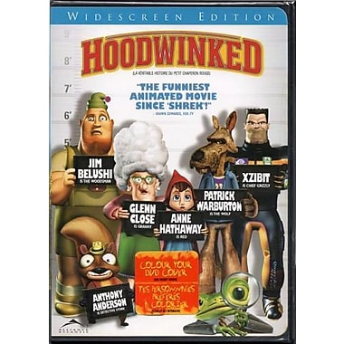 Hoodwinked (DVD)