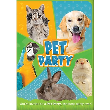 Animal Atlas - Pet Party (DVD)