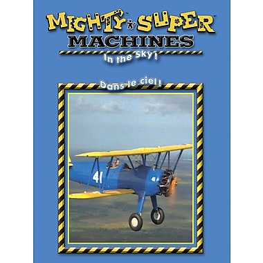 Mighty Machines: In The Sky! (DVD)