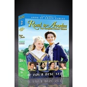 Road To Avonlea: The Complete Second Volume (DVD)