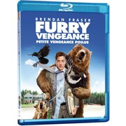 Petite Vengeance Poilue (Blu-Ray)