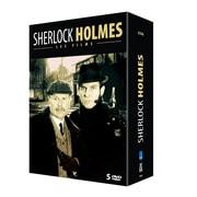 Sherlock Holmes - Les Films