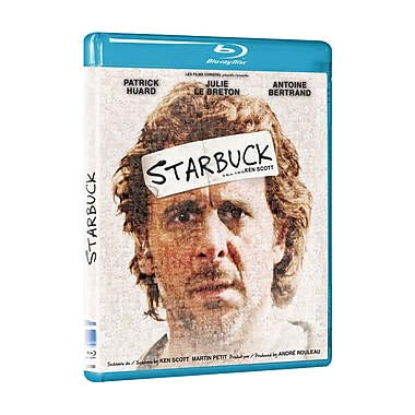 Starbuck (BLU-RAY DISC)