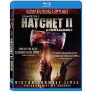 Le Tueur À La Hache (Blu-Ray)