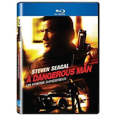 A Dangerous Man (BLU-RAY DISC)