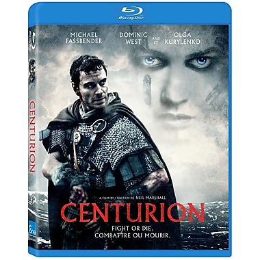 Centurion (BLU-RAY DISC)