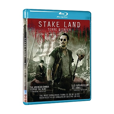Stake Land (BLU-RAY DISC)