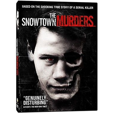 The Snowtown Murders (DVD)