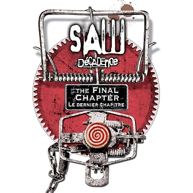 Saw The Final Chapter (DVD)