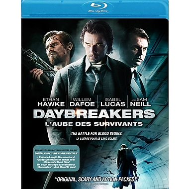 Daybreakers (BLU-RAY DISC)