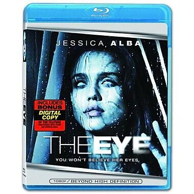 The Eye (BLU-RAY DISC)