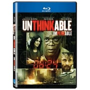Impensable (Blu-Ray)