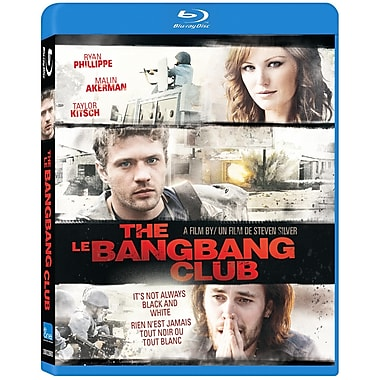 The Bang Bang Club (BLU-RAY DISC)