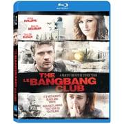 Le Bang Bang Club (Blu-Ray) (Régie Imprimée Sur Boitier)