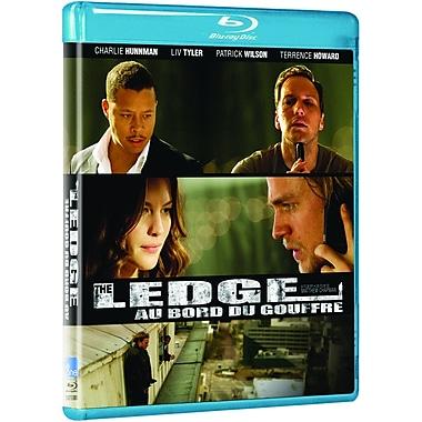 Au Bord Du Gouffre (Blu-Ray) (Régie Imprimée Sur Boitier)